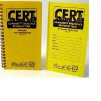 CERT Books Combo Pack