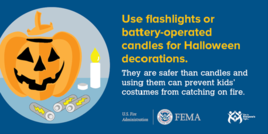Trick-or-Treat Safety-Use-Flashlights-for-Halloween-Safety-FEMA-Sunset-Survival-Safety-Kits.png