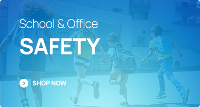 Sunset Survival - School & Office Safety Products