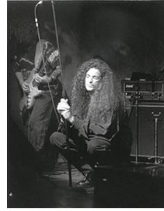 Live rockshot 1994 b
