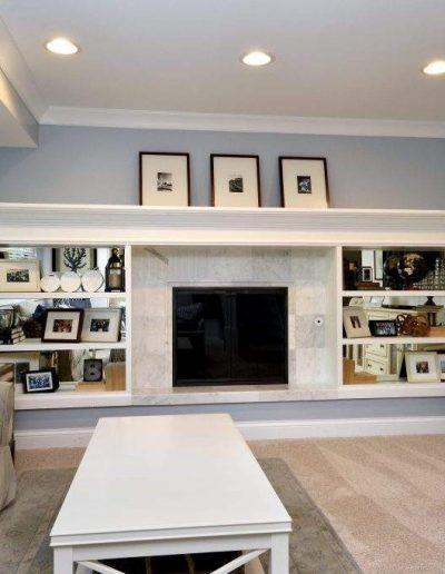 Considerations basement