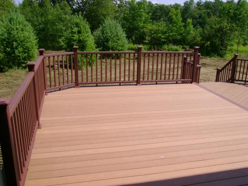 Pools, Porches & Decks