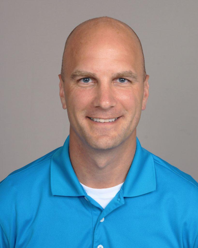 Kevin Huber,MSPT