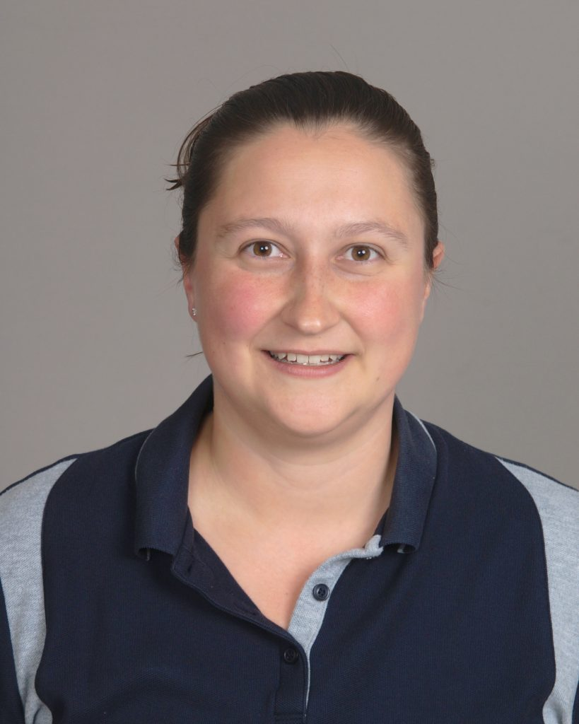 Pam Hubert, PT, DPT, ATC