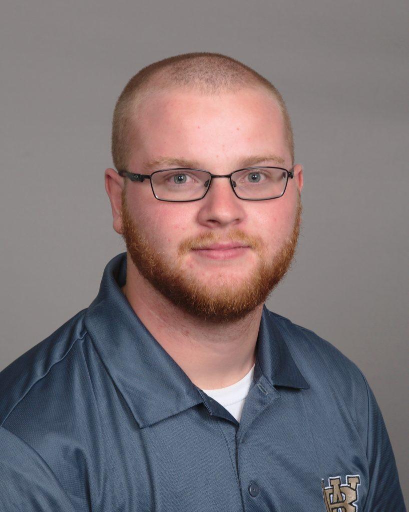 Ryan Kirby, ATC, LAT
