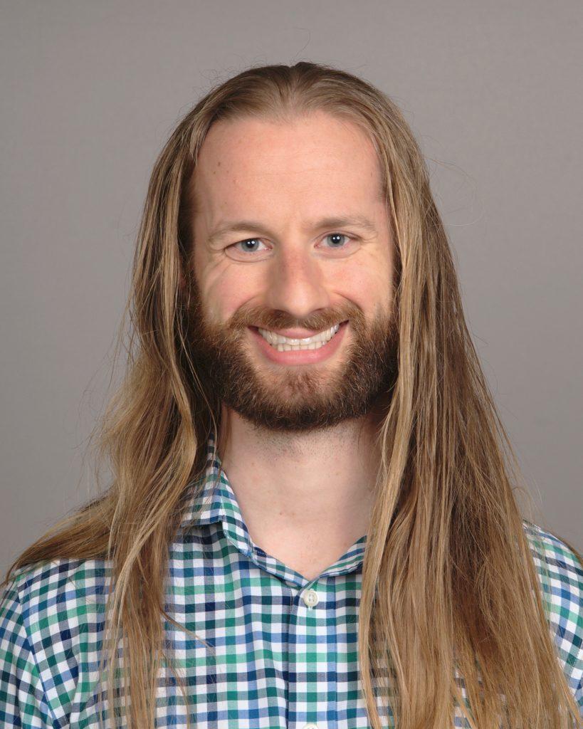 Jeff Heorst, DPT