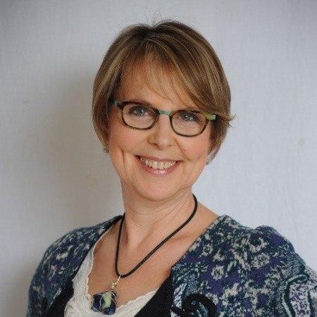 Sue Begent