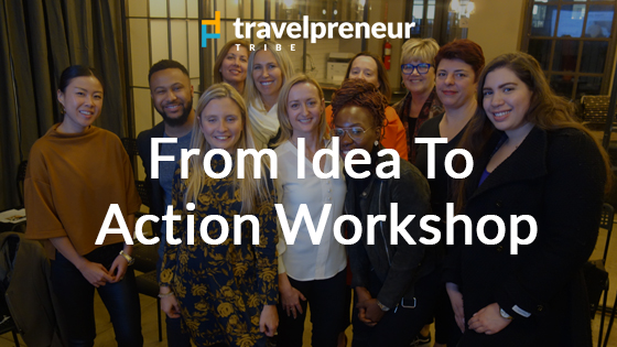 From Idea to Action