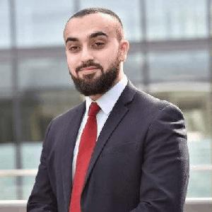 Muhammad Malik