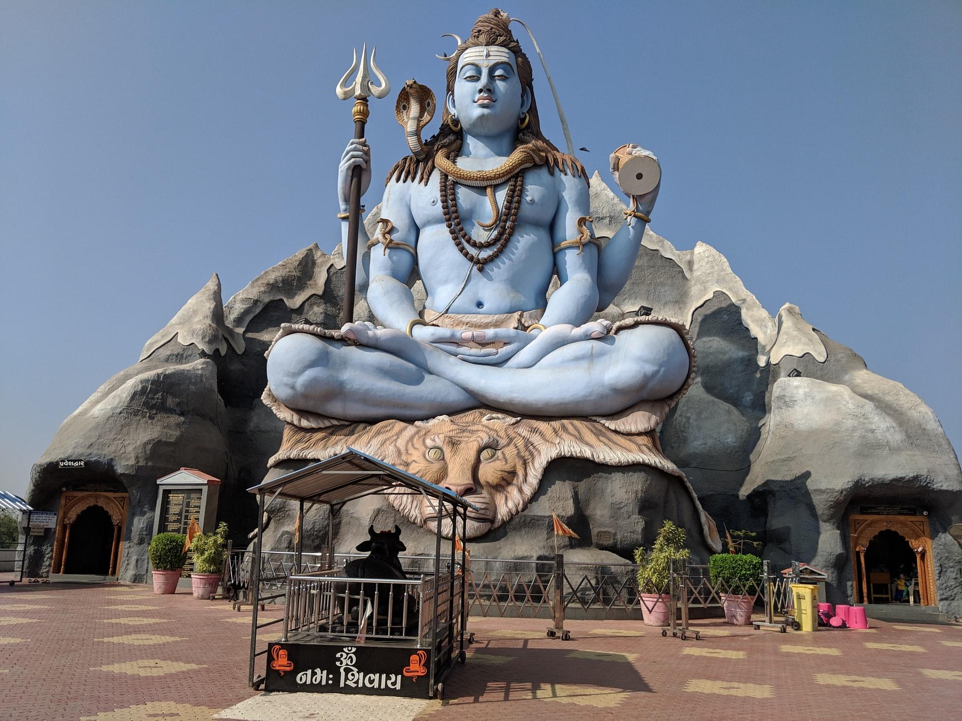 10 Picture of Shiva