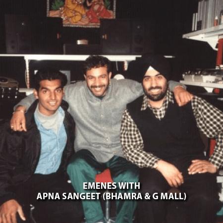 024 - Emenes With Apna Sangeet 2
