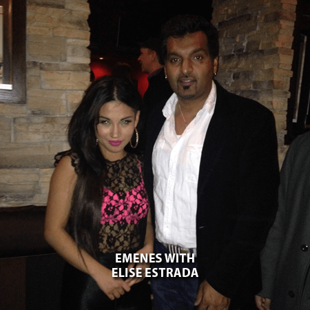 044 - Emenes With Elise Estrada