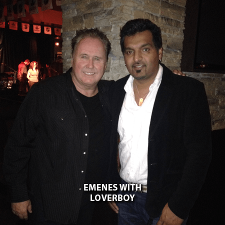 052 - Emenes With Loverboy
