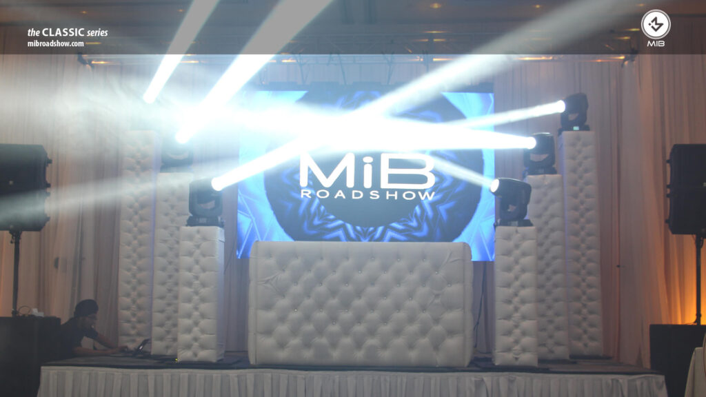MIB SETUPS (The Classic Series)11