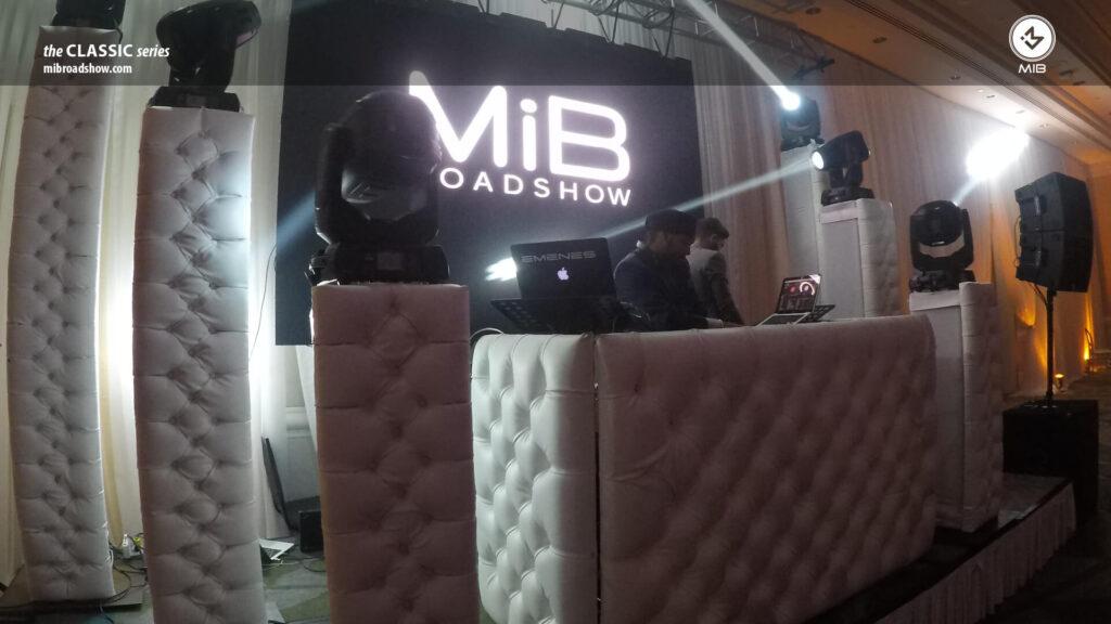 MIB SETUPS (The Classic Series)6