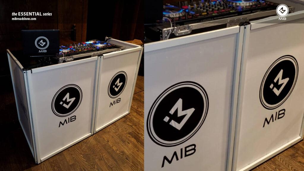 MIB SETUPS (The Essential Series)