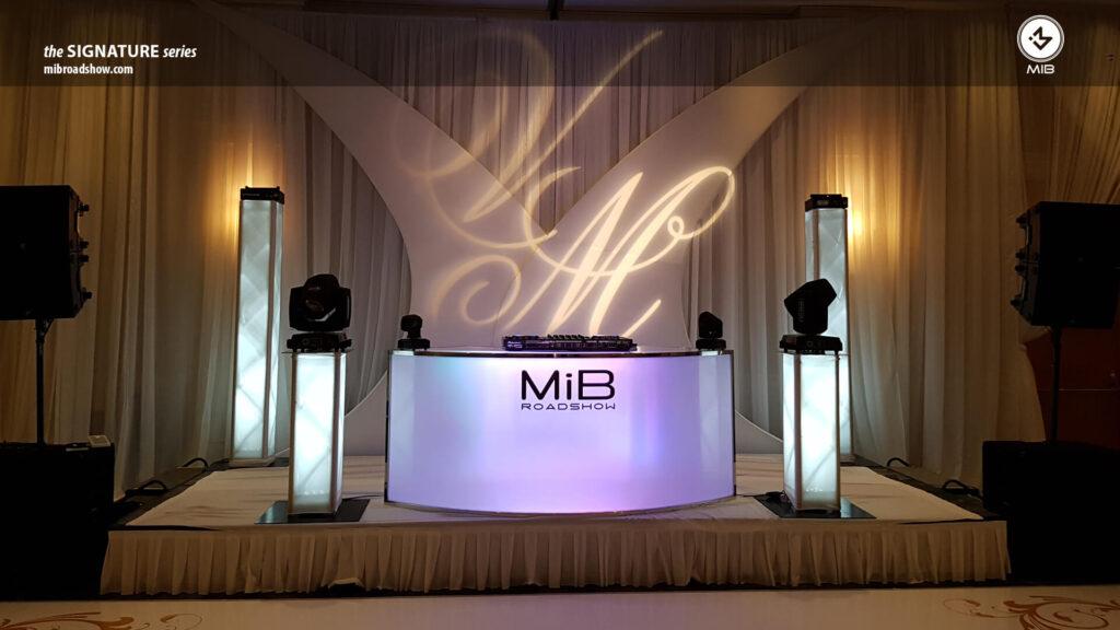 MIB SETUPS (The Signature Series)3