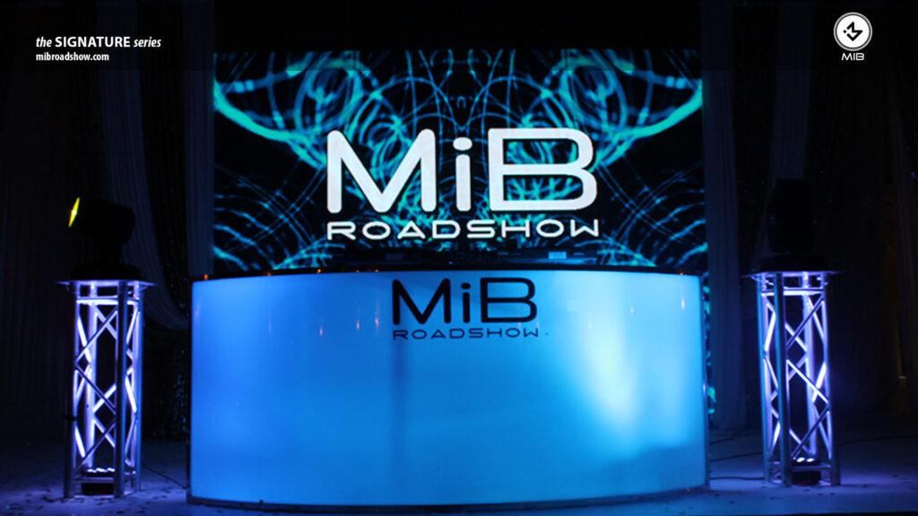 MIB SETUPS (The Signature Series)8
