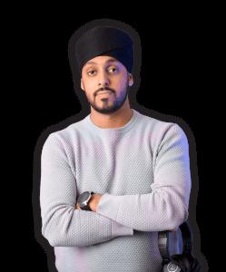 Super-Singh