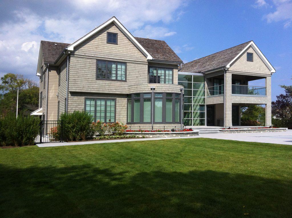 Deal, Elbron, Allenhurst, Loch Arbor, Architect