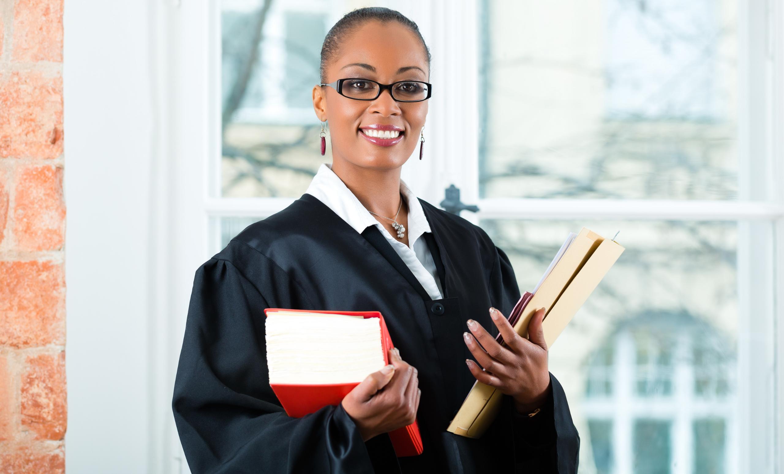 List of Lawyers in Rwanda