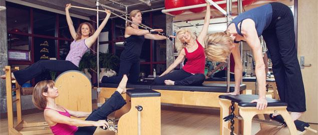 Why Pilates?