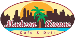 MADISON AVANUE CAFE AND DELI