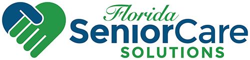Florida Senior Care Solutions logo