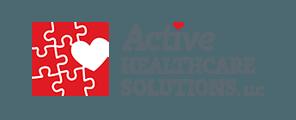 Active Healthcare Solutions Logo