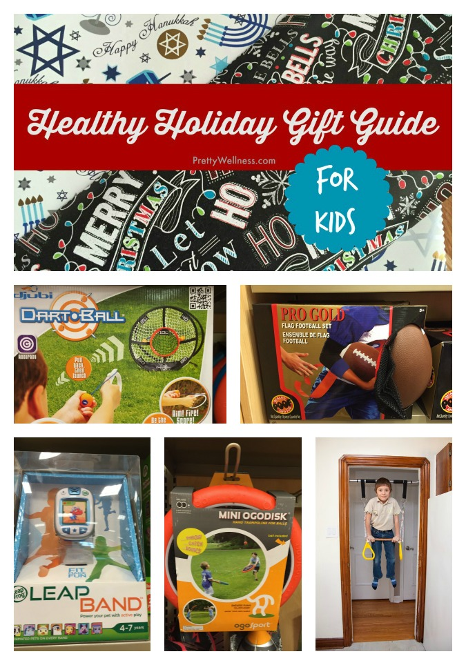kids holiday gifts