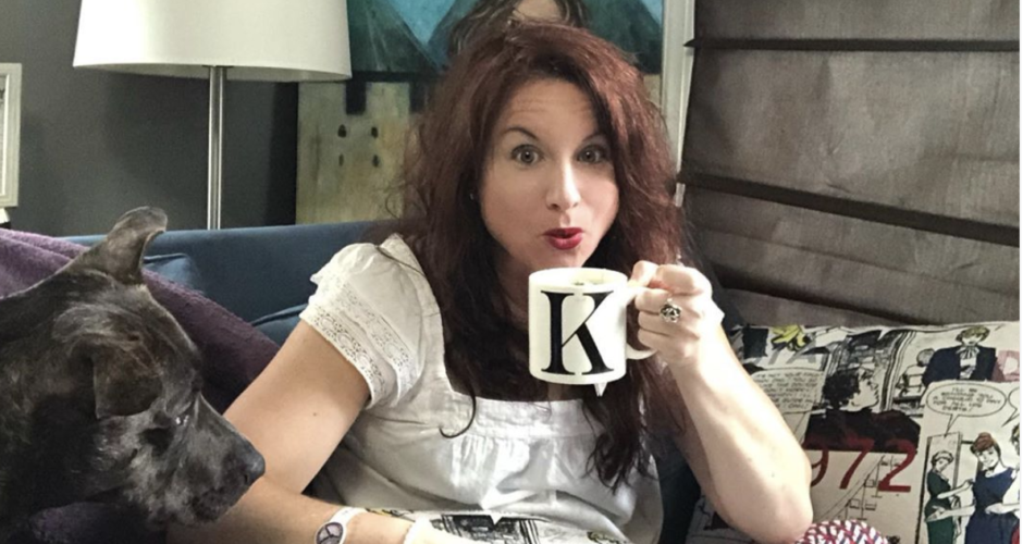 Episode 14: Kimberly Sparks – ALS, Cancer & Caregiving – It all Started with a Family Text