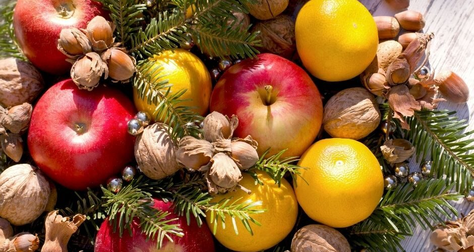 Mini Episode: Healthy Holiday Substitutions