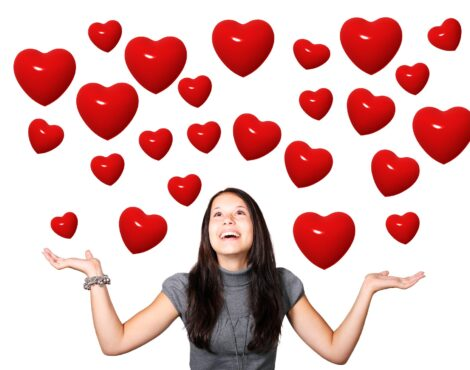 Ep. 38 – Acts of Kindness are Her Heart's Work