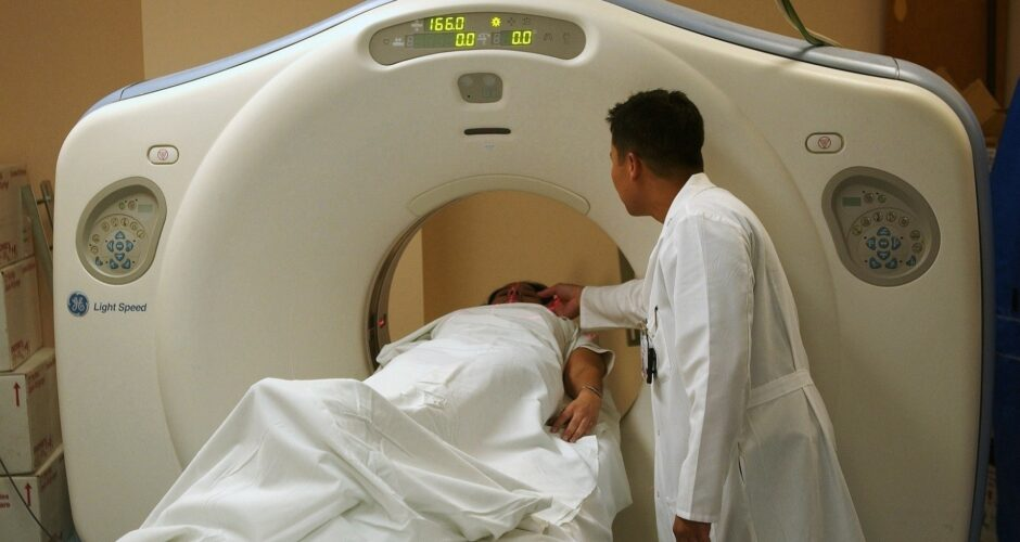 Mini-Ep: Easing the Scanxiety around Scans