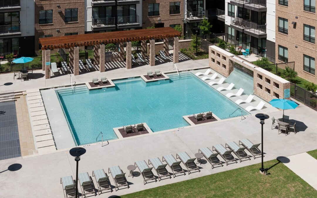 Find Austin's Best With An Apartment Locator Service