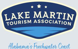 Lake Martin Logo