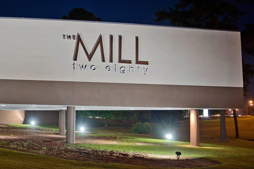 the mill two eighty