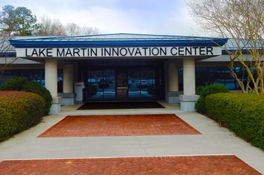 lake martin innovation center