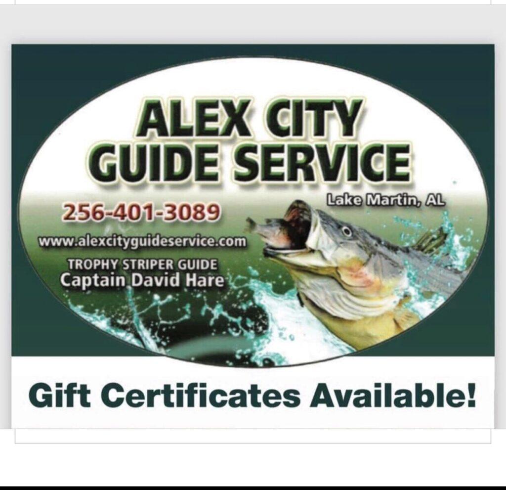 guide service logo