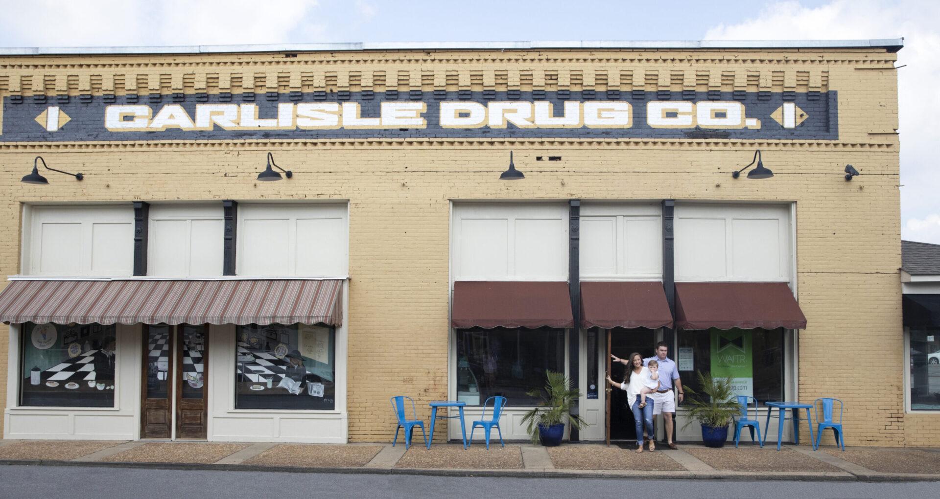 Carlisle's