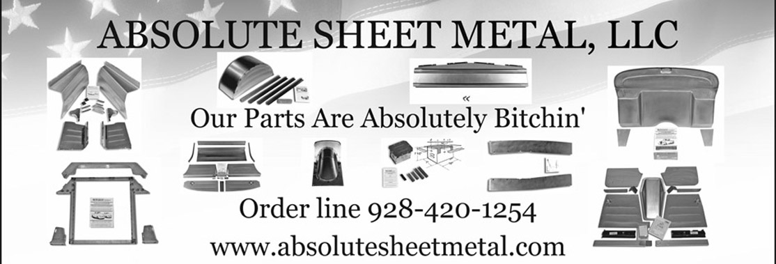 Absolute Sheet Metal