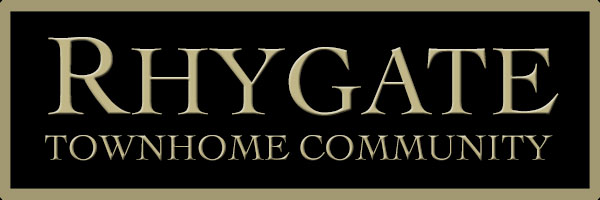 Rhygate Townhomes