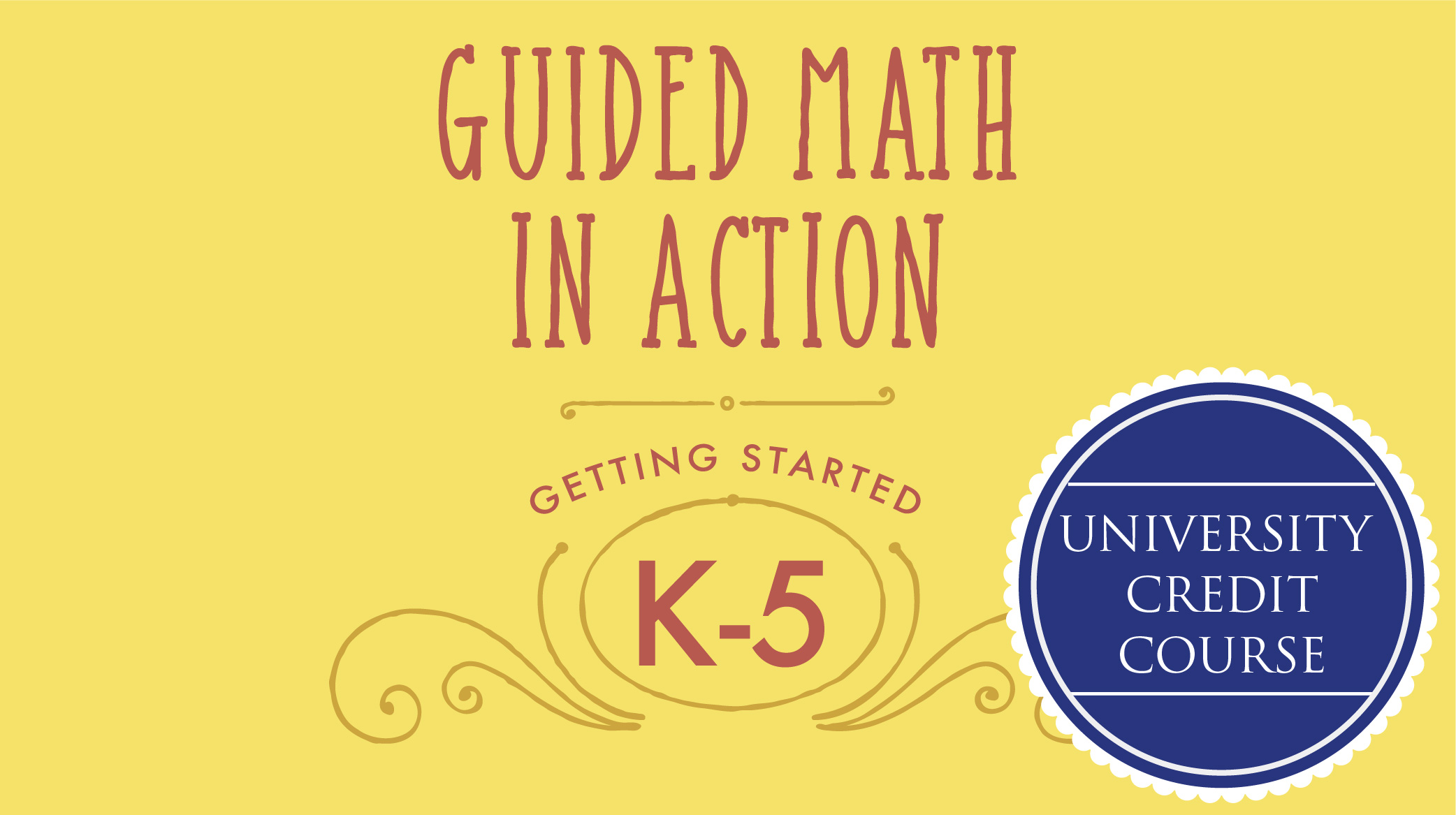 Class-title-cards_Guided math in action K-5 UC