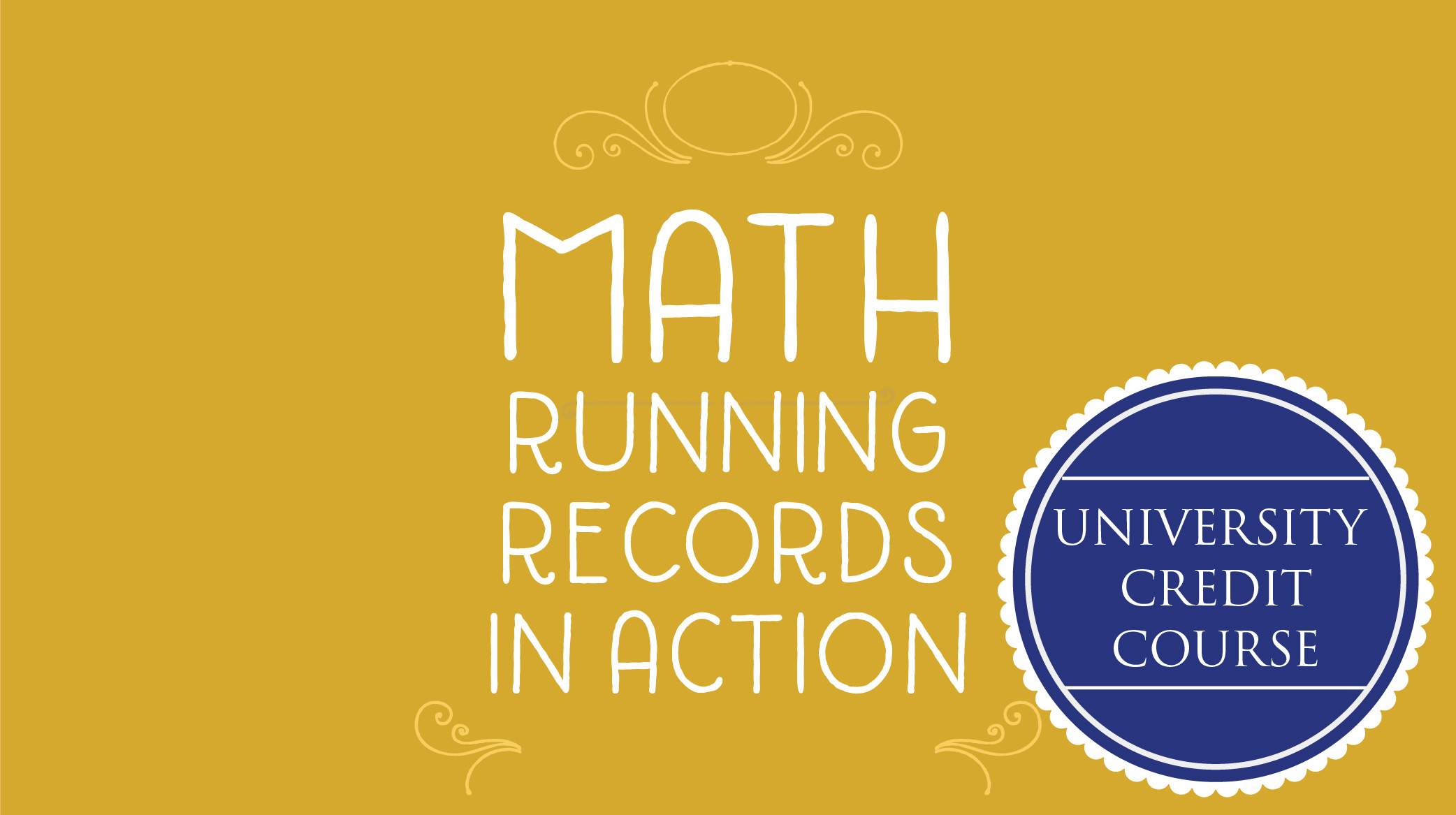 Class-title-cards_Math Runnin Records in Action UC