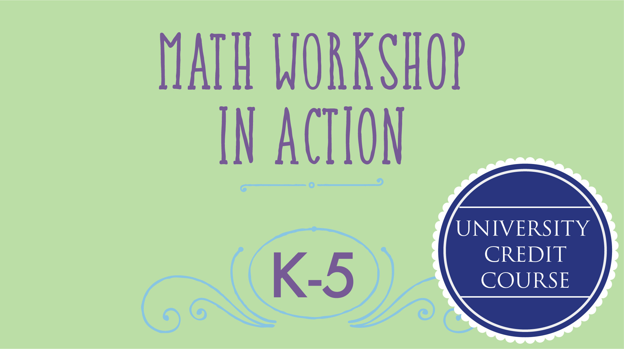 Class-title-cards_Math workshop in action k-5 UC