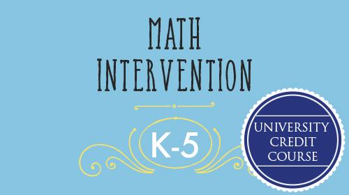 math-intervention-k-5
