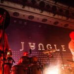 Concert Review: Jungle at Metro Chicago – 3.13.19