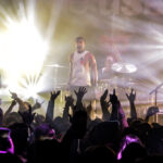 Concert Review: The Used at St. Andrew's Hall – 2.4.20