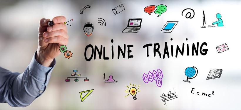 online Aviator training