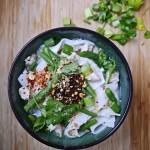 Sukhothai Noodle Soup| Kuaytiaw Sukhothai